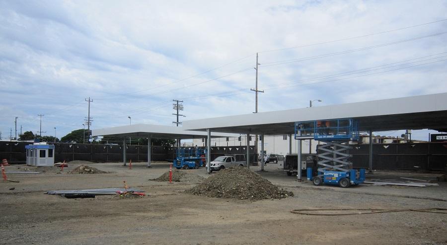 Work In Progress Wj Hale Construction